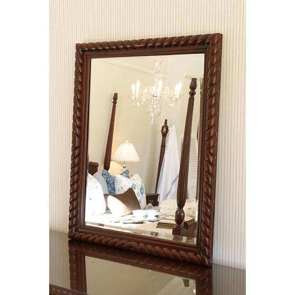 1185 - Bristol Chest Mirror