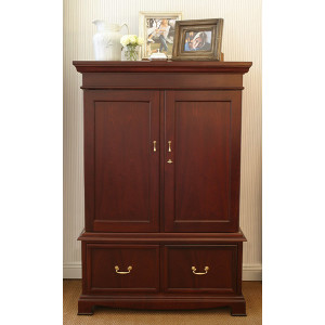 6039 - Bristol Armoire TV Low