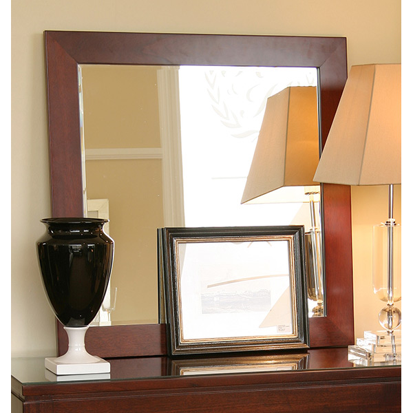 1340 Tessa Chest Mirror