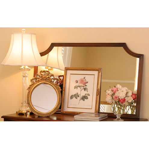 1459 Kristina Dressing Table Mirror