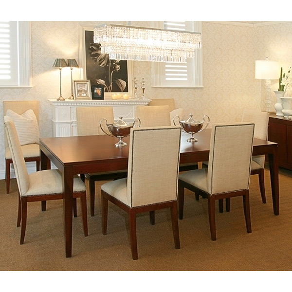 2320 Tessa Rectangle Dining Table