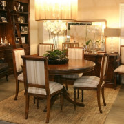 2377---Kristina-Round-Dining-Room-Table-Overall-View