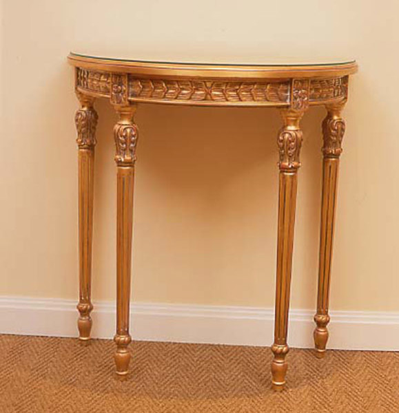 4017---CD-Console-Table