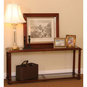 4055 Lexington Sofa Table