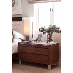 Chene-2-Drawer-Pedestal-on-Legs