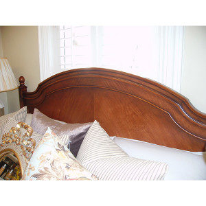 Grace Headboard - Antique English