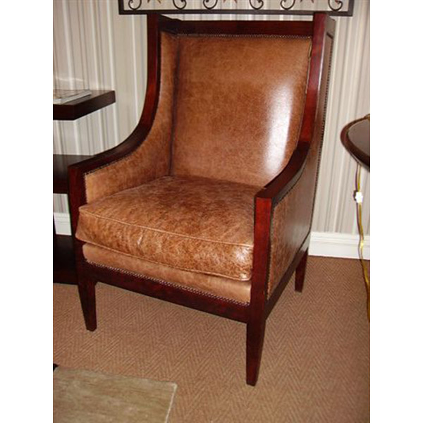 Tessa Wing Back Chair