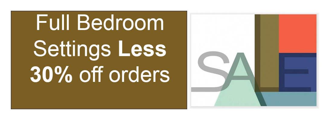 Sale-Bedroom