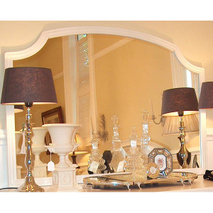 1433 Grace Dressing Table Mirror