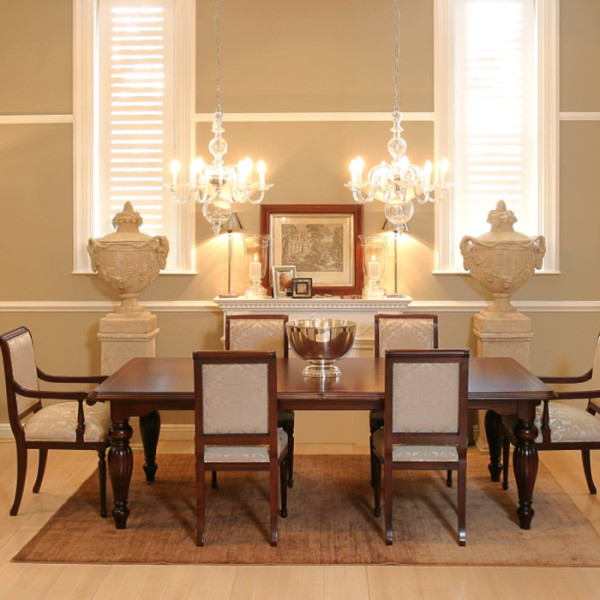 2078-Chelsea Dining Room