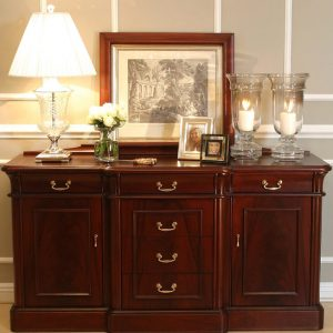 2088-Chelsea Sideboard with Center Drawers (1)