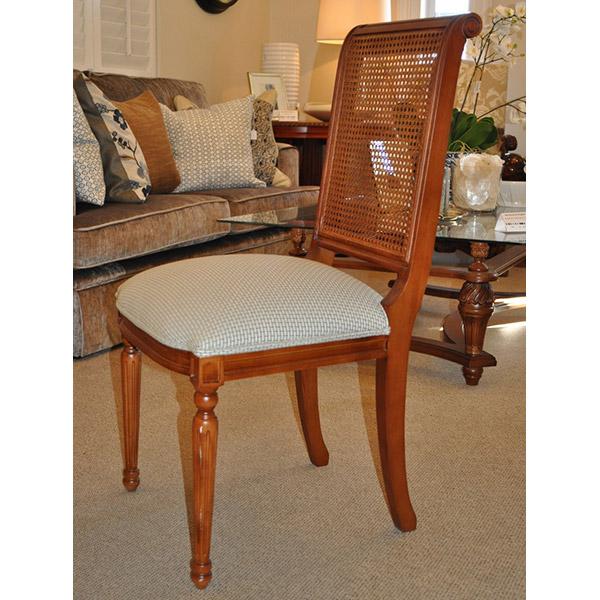 Grace Cane Back Chair