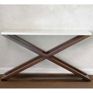 Legacy-Cross-Console---White-Top